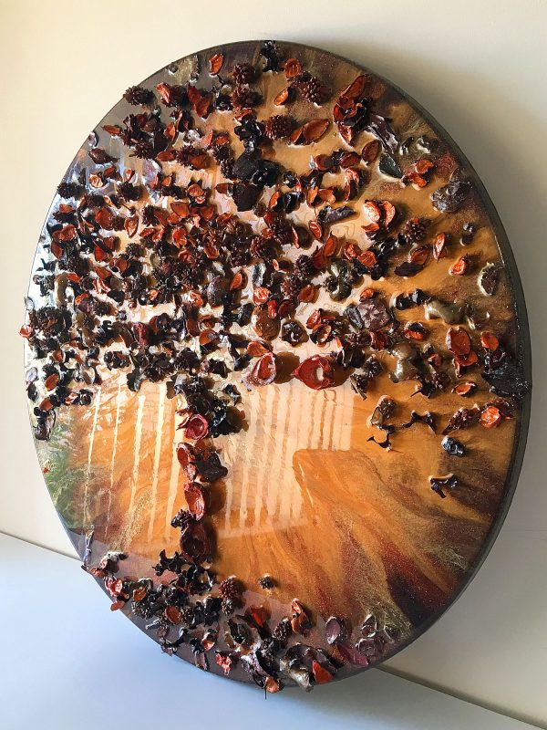 Potpourri and Resin Art by Sue Findlay Designs
