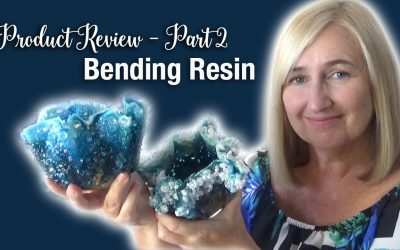 Product Review Part 2 – Bending Resin