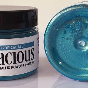 Vivacious Powder Pigments