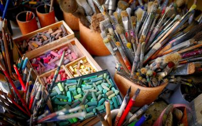 Pricing Strategy – How to price your art!